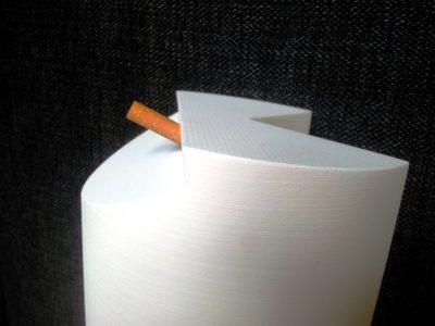 ashtray litterlott