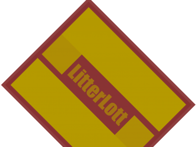 litterlott logo
